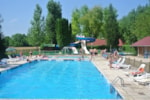 Camping Le Val D'amour - Ounans