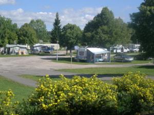 Camping Le Champ de Mars