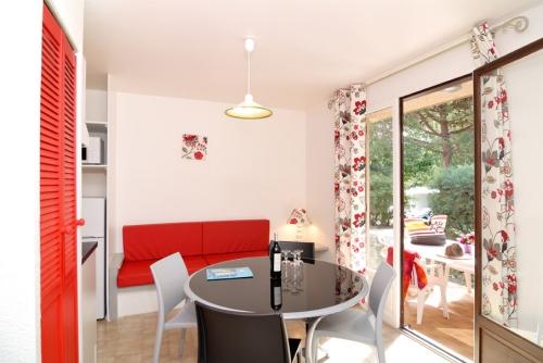 Location - Merlot Confort ** - Domaine La Yole