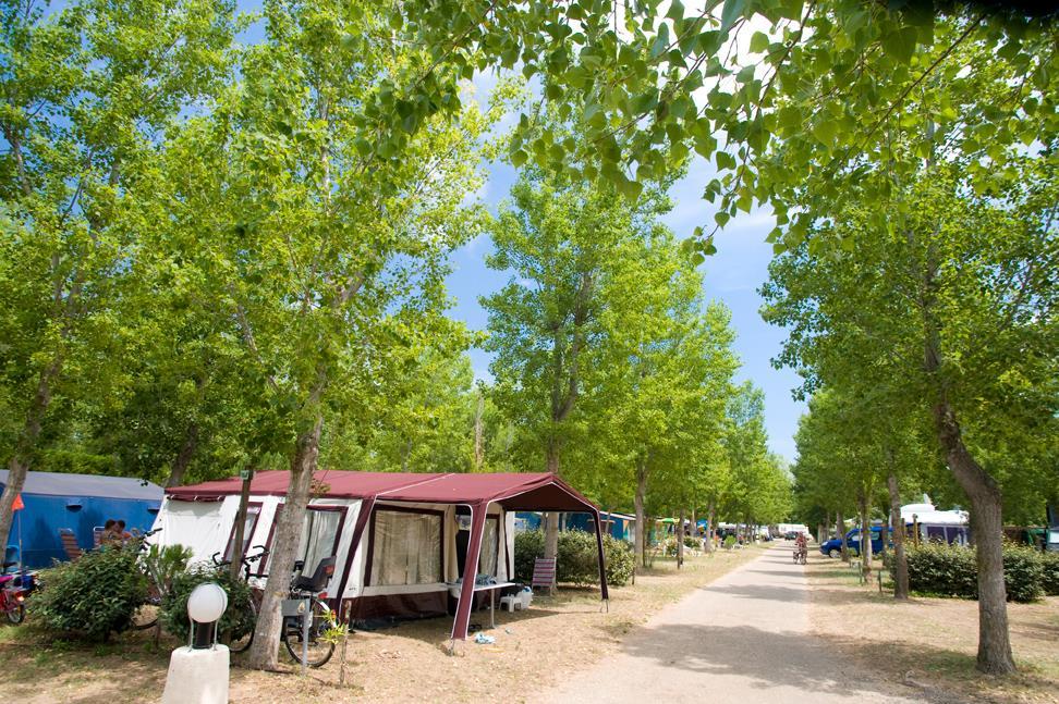 Camping Domaine la Yole Wine Resort, Valras-Plage, Hérault