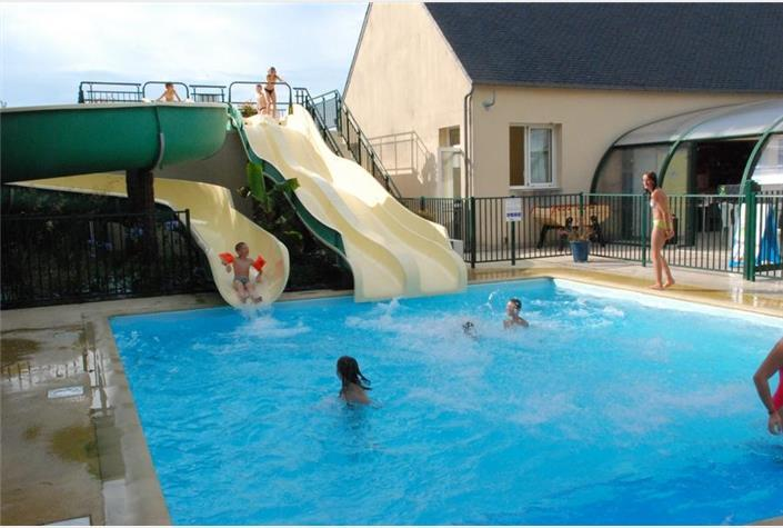 Leisure Activities Camping Saint Jean**** - Plougastel Daoulas