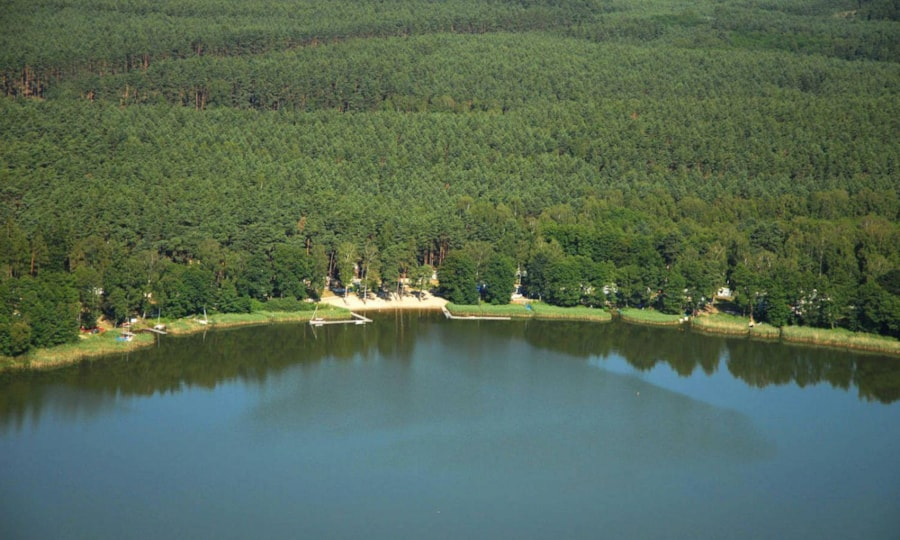 Camping Useriner See - Zwenzow