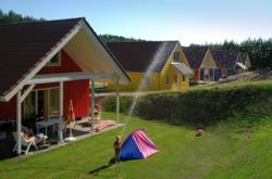 Location - Chalet Malmö - Campingpark Havelberge