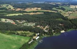 Location - Mobil Home Batavier - Campingpark Havelberge