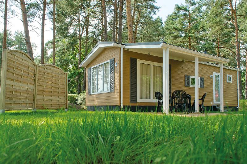 Location - Mobil Home Ocala - Campingpark Havelberge
