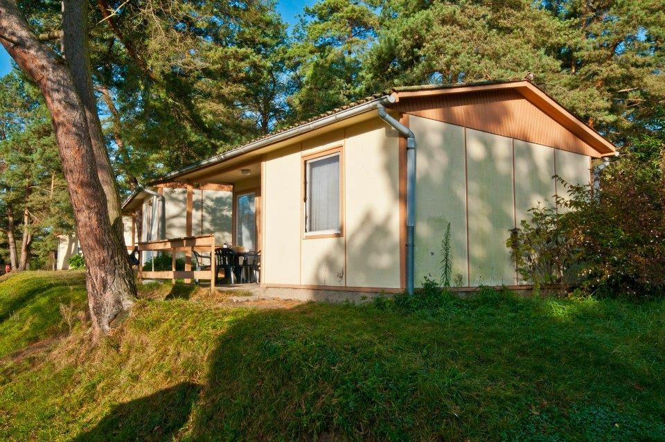 Location - Mobilhome Adria - Campingpark Havelberge