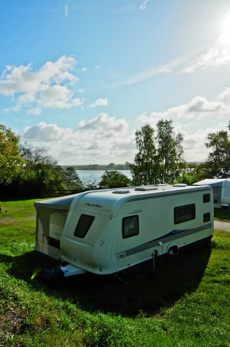 Location - Caravane - Campingpark Havelberge