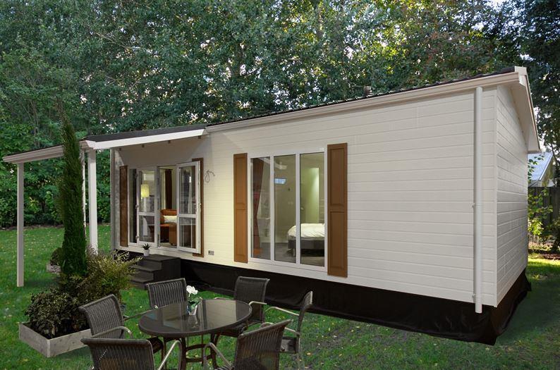 Location - Romantik Suite Maison Mobile - Camping- und Ferienpark Wulfener Hals-Fehmarn