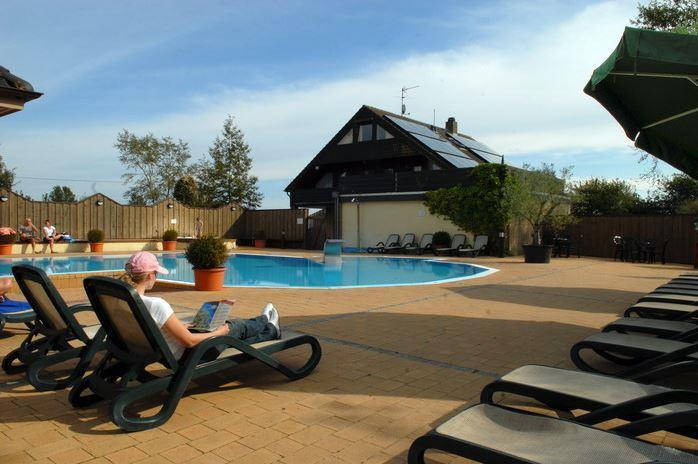 Location - Appartement À La Piscine F997 - Camping- und Ferienpark Wulfener Hals-Fehmarn