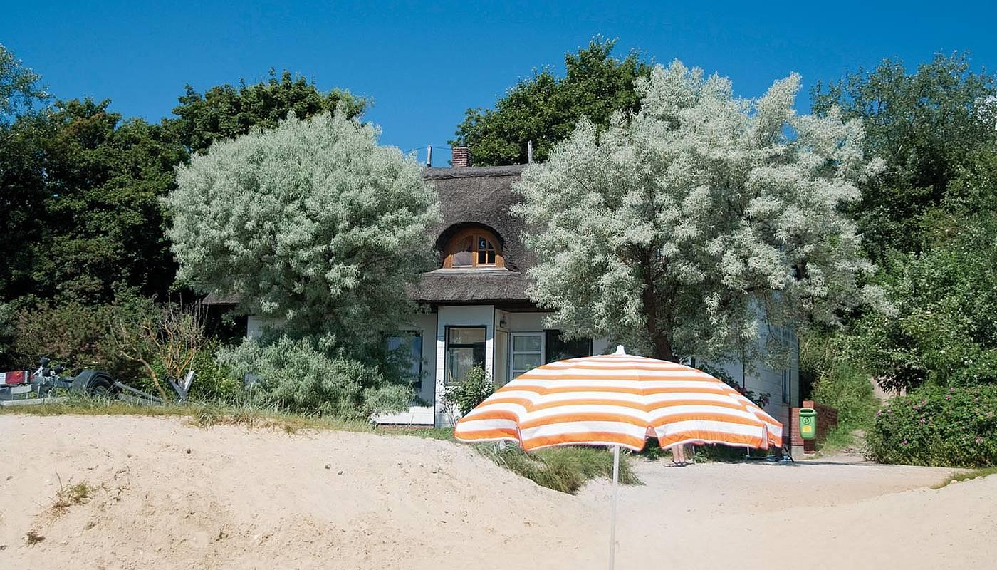 Location - Appartement À La Plage F993 - Camping- und Ferienpark Wulfener Hals-Fehmarn