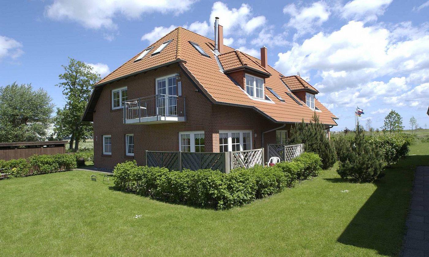 Location - Appartement Au Terrain De Golf - Camping- und Ferienpark Wulfener Hals-Fehmarn