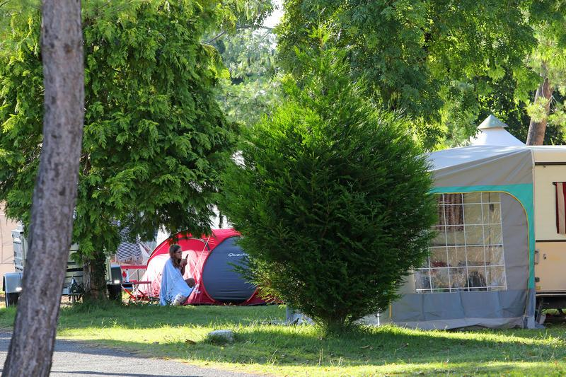 Camping Campeole Clairefontaine, Royan, Charente-Maritime