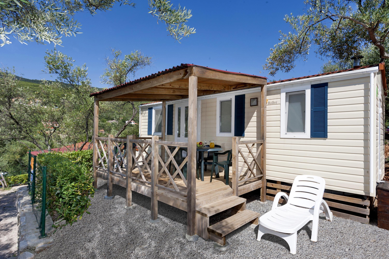 Location - Mobilhome Comfort - Marina Camping Resort