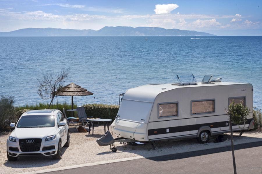 Marina Camping Resort - Labin