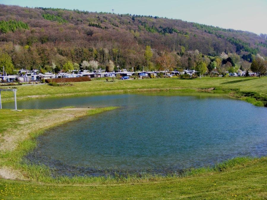 Campingplatz Sonnenwiese - Vlotho