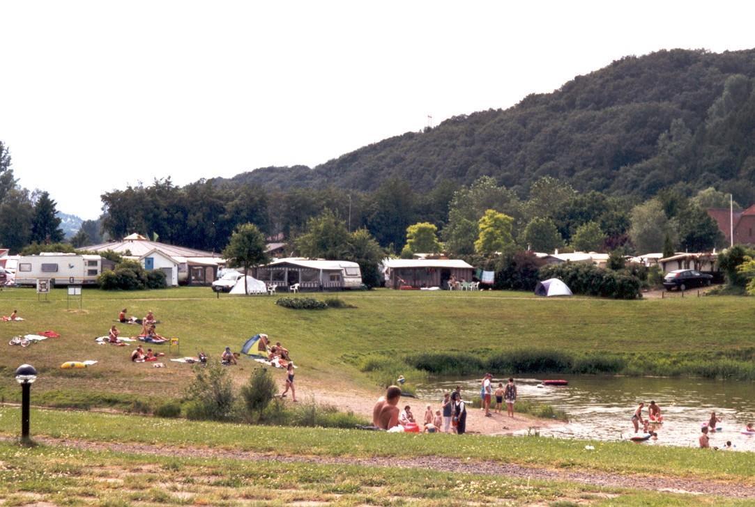 Emplacement - Emplacement Tente - Campingplatz Sonnenwiese