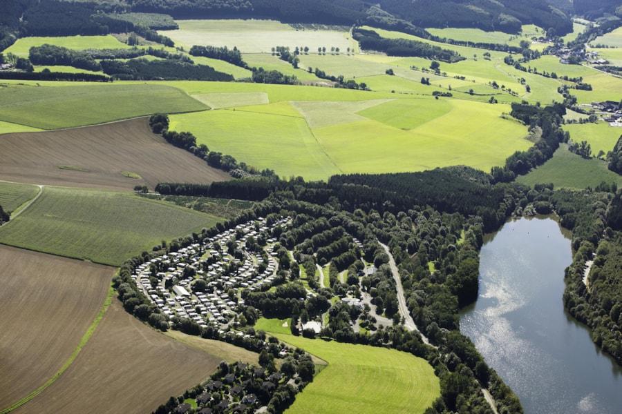 Knaus Campingpark Hennesee - Meschede