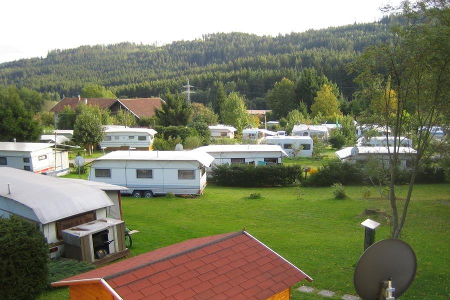 Knaus Campingpark Viechtach - Viechtach