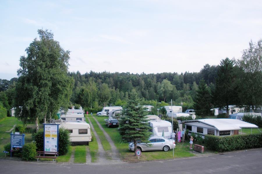Knaus Campingpark Wingst - Wingst