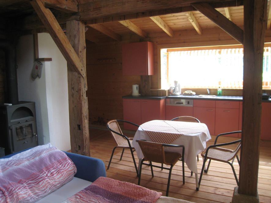 Location - Chalet - Aktiv Camp Purgstall