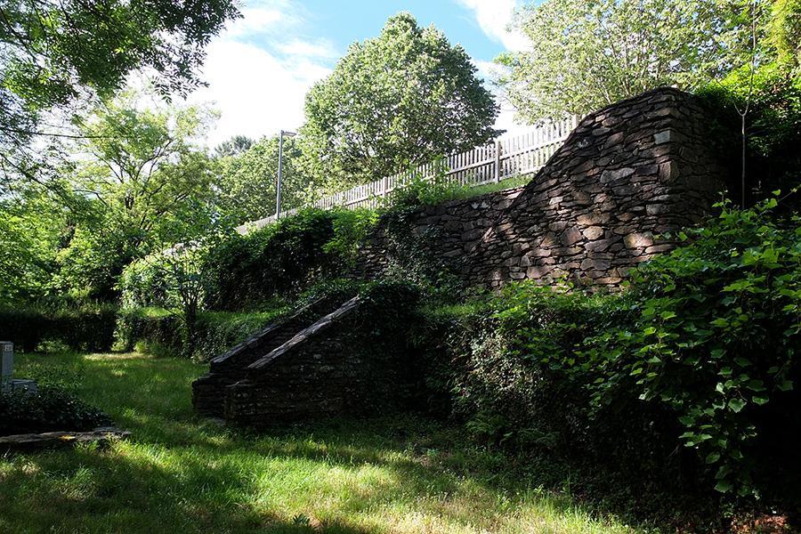 Le Moulin de Gournier, Malbosc, Ardèche