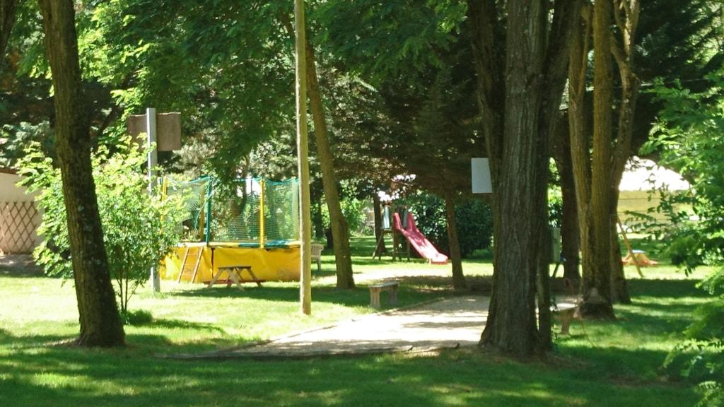 Camping Le Viaduc