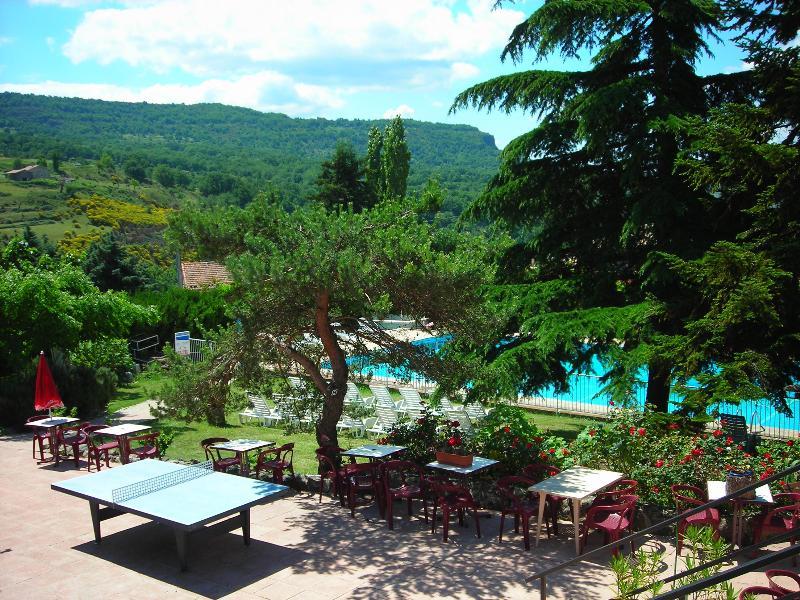Camping les Lavandes, Darbres, Ardèche