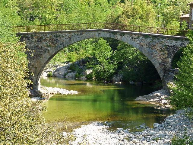 Camping le Relais des Brison, Beaumont, Ardèche