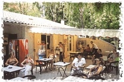 Services & amenities Camping De La Plage - St Just D'ardeche