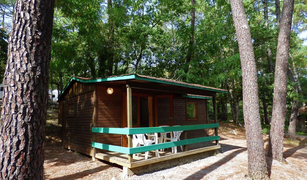 Camping les Blaches, Berrias-et-Casteljau, Ardèche