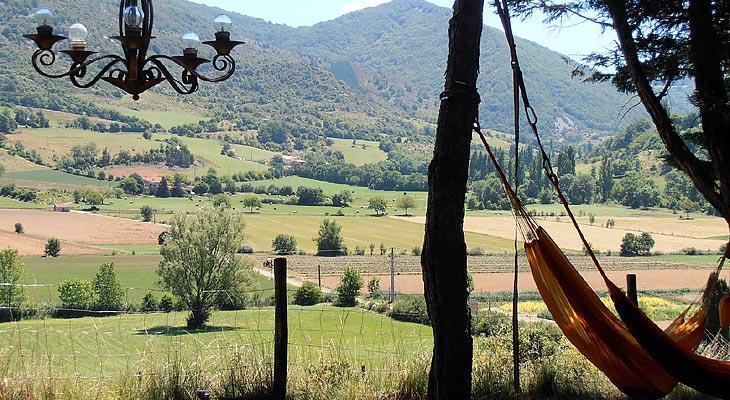 Camping le Matin Calme, Vesc, Drôme