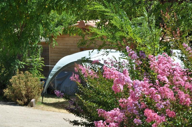 Camping les Cerisiers du Jaur****, Saint-Pons-de-Thomieres, Hérault