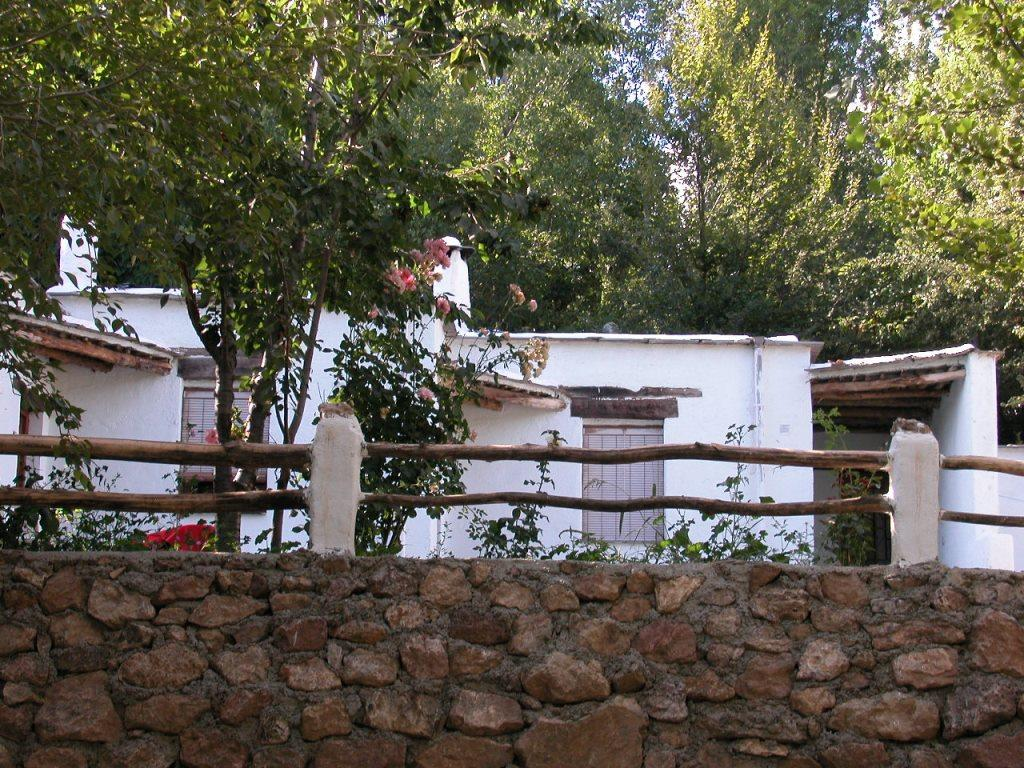 Accommodation - Bungalow - Camping Balcon de Pitres