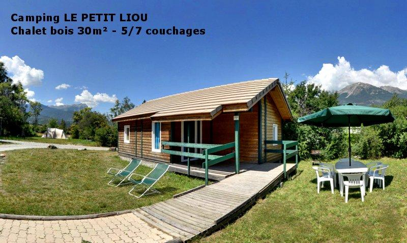 Wheelchair friendly Sites Et Paysages Le Petit Liou - Baratier