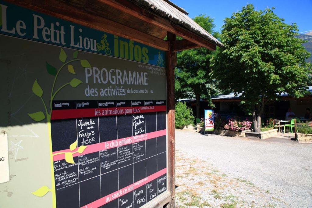 Sites Et Paysages Le Petit Liou