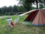 Camping Le Clos Cacheleux - Miannay