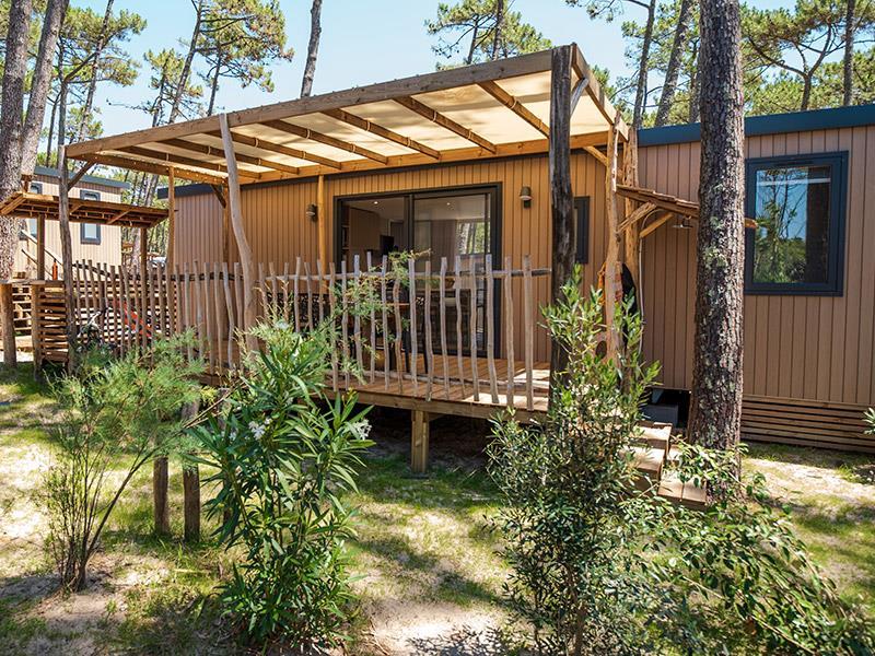 Location - Lodge Premium - Camping Le Vieux Port