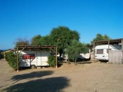 Location - Caravane À Louer - Camping La Liccia