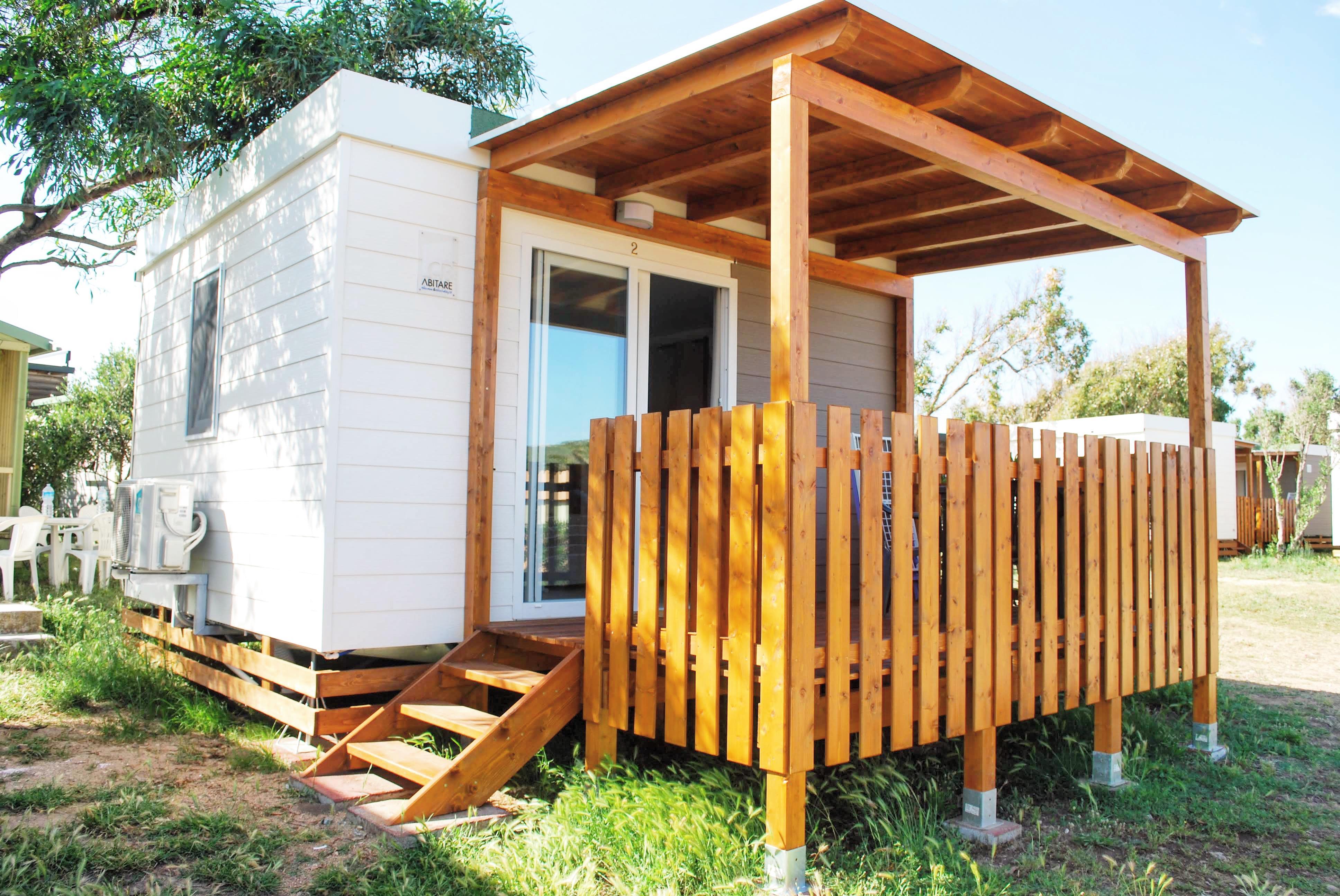 Location - Mini Suite Aloe - Camping La Liccia