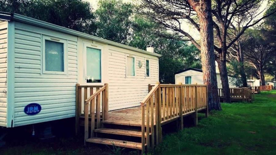 Camping S'ena Arrubia - Arborea