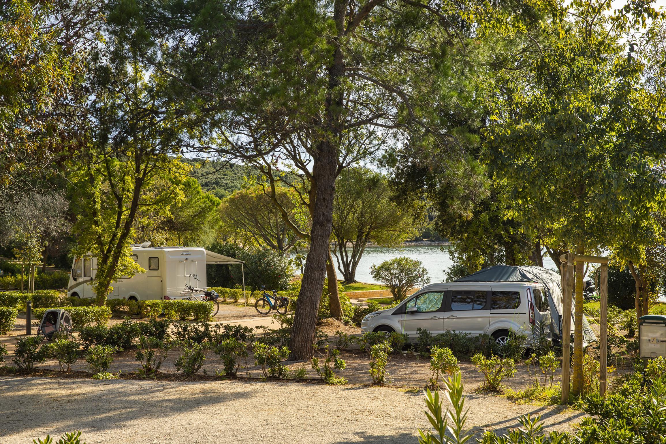Emplacement - Emplacement  Premium - Camping Veštar