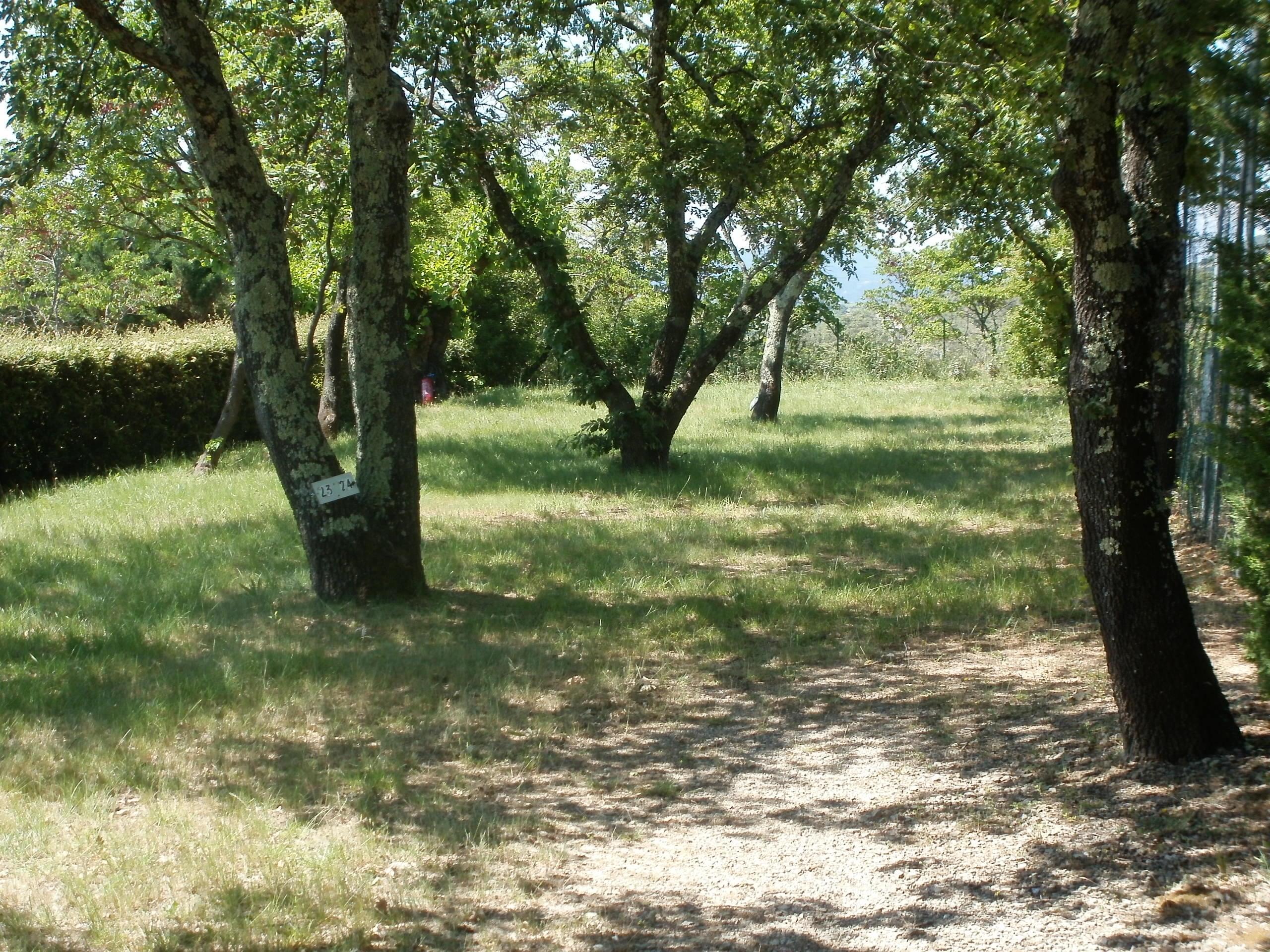 Camping les Silhols, Lagorce, Ardèche