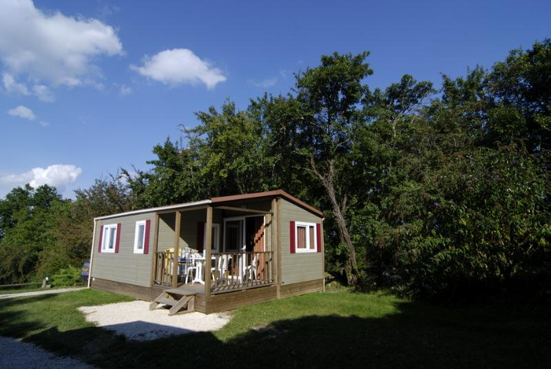 Chalet 2 Chambres Avec Vue Panoramique