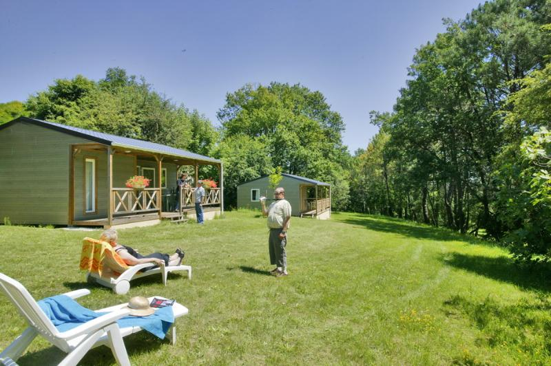 Chalet 3 Chambres Familial