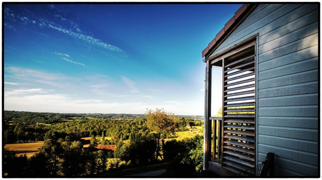 Chalet 3 Chambres Avec Vue Panoramique