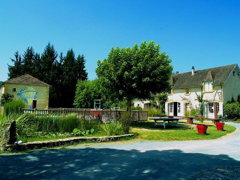 Camping le Garrit, Saint-Cyprien, Dordogne