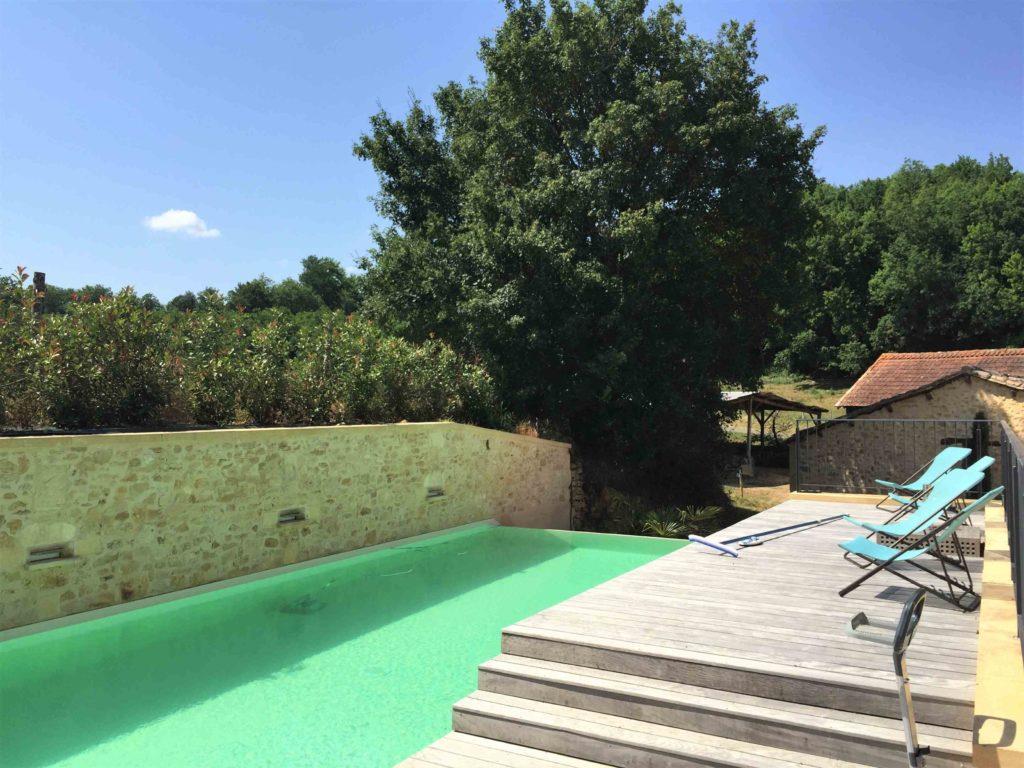 Location - Villa De Bannes - Camping Village le Moulin de Surier