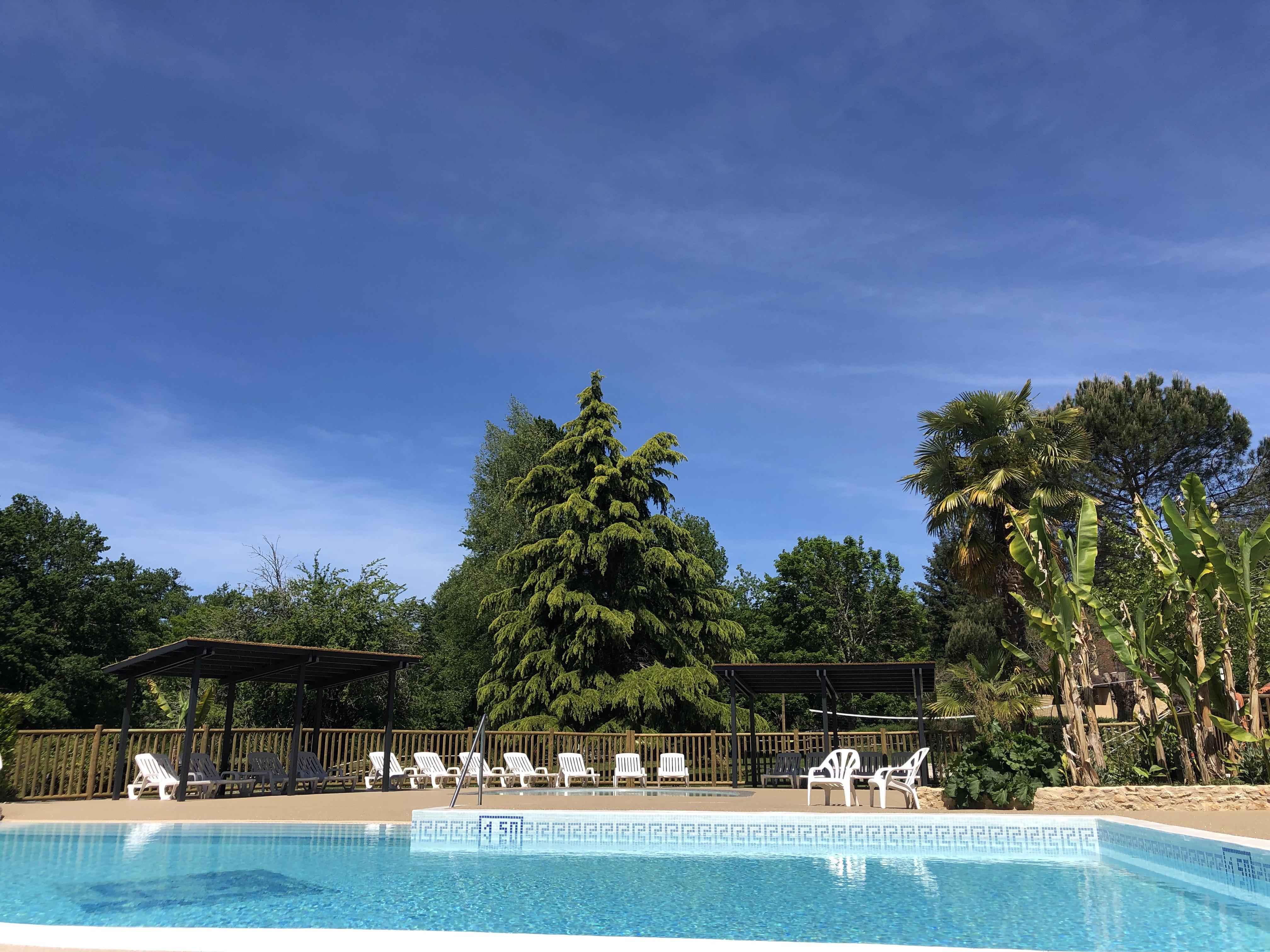 Camping Port de Limeuil, Alles-sur-Dordogne, Dordogne