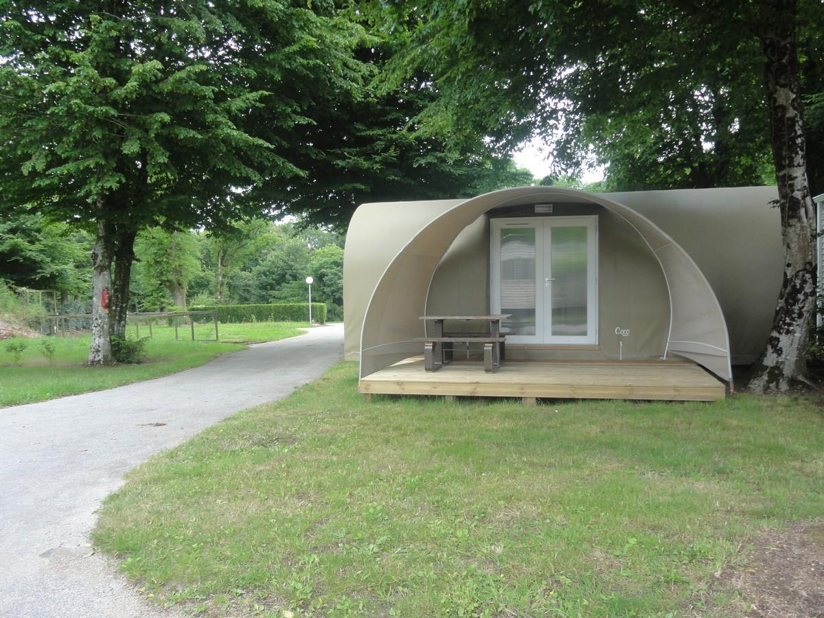 Location - Coco Sweet - Camping du Haras