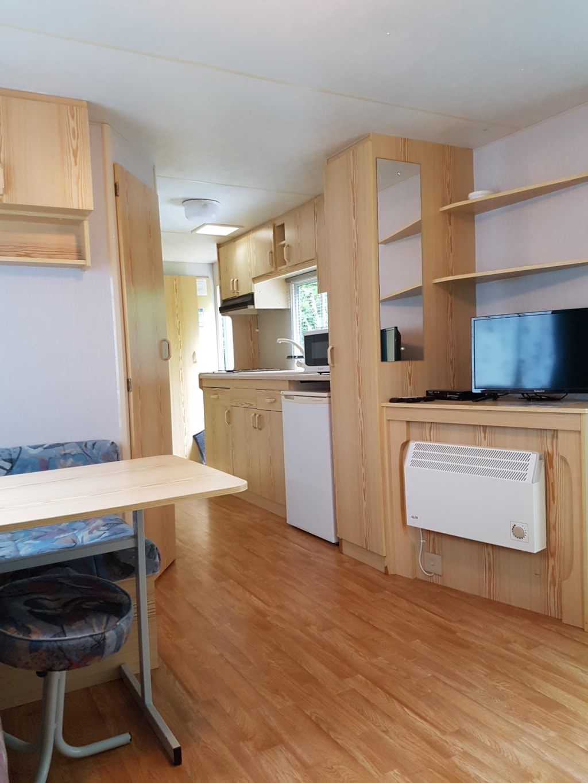 Casa Mobile Confort**
